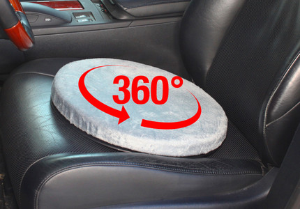 FORSITE HEALTH DELUXE SWIVEL SEAT FH1021