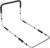 FORSITE HEALTH CHROME BED RAIL FH1025X