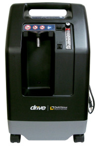 DRIVE MEDICAL 10L OXYGEN CONCENTRATOR