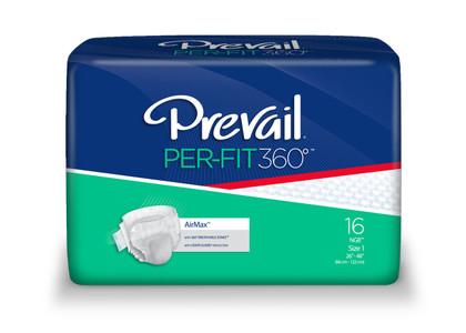 PREVAIL PERFIT 360 X LARGE BAG