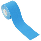 KINESIOLOGY COTTON TAPE ROLL BLUE
