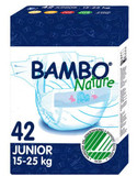 BAMBO NATURE BABY DIAPERS SIZE 6