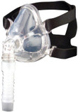 DRIVE FULL FACE COMFORTFIT DELUXE MASK CPAP LARGE
