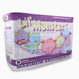 REARZ LIL MONSTERS DIAPERS