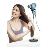DRYING AND STYLING STAND FOR HAIR DYERS