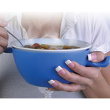 COOL TOUCH MICROWAVEABLE BOWL