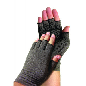 COMPRESSION GLOVES MEN