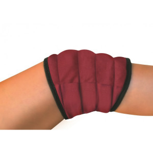 HOT COLD KNEE THERAPY WRAP