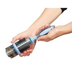 EASY CLEAN HAIR BRUSH