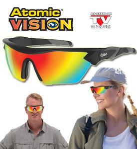 ATOMIC VISION GLASSES (AC6065)