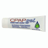 CPAP GEL MASK LEAK SEALER 4OZ TUBE