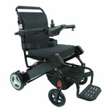 "EZEE FOLD 2G POWER WHEELCHAIR 8"" BACK WHEEL"