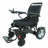 "EZEE FOLD 2G POWER WHEELCHAIR 12"" BACK WHEEL"