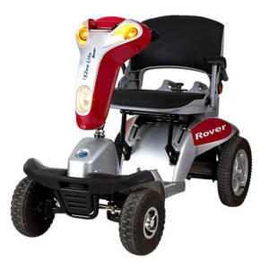 EZEE LIFE ROVER 4 POWER SCOOTER