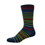 SIMCAN DIABETIC SEA UNISEX COLOR SOCK (AC6115)