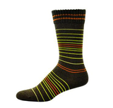 SIMCAN DIABETIC BARK UNISEX COLOR SOCK (AC6117)