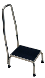 FORSITE HEALTH NON SKID FOOTSTOOL WITH (FH1044)