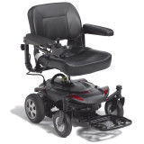 "TITAN LTE POWER WHEELCHAIR 18"" FOLDING SEAT (AC6125)"