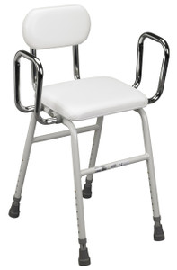 ANGLED KITCHEN STOOL DRIVE MEDICAL (AC6135)