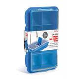 NO SPILL LARGE ICE CUBE TRAY (AC6151)