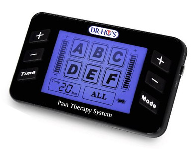 DR HO PAIN THERAPY SYSTEM PRO (AC6153)