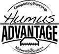 Humus Advantage Composting Workshop  - Sept 10-12, 2019
