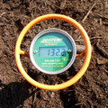 Super Duty Digital Compost Thermometer with fast response probe - ReoTemp
