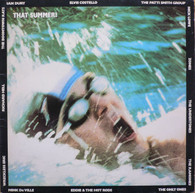 That summer motion picture soundtrack CD 1973 (Rare and out of print)