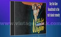 Buy The Last American Virgin CD soundtrack