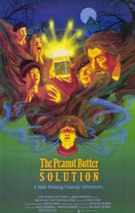 The Peanut Butter Sollution on DVD