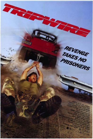 tripwire movie on DVD