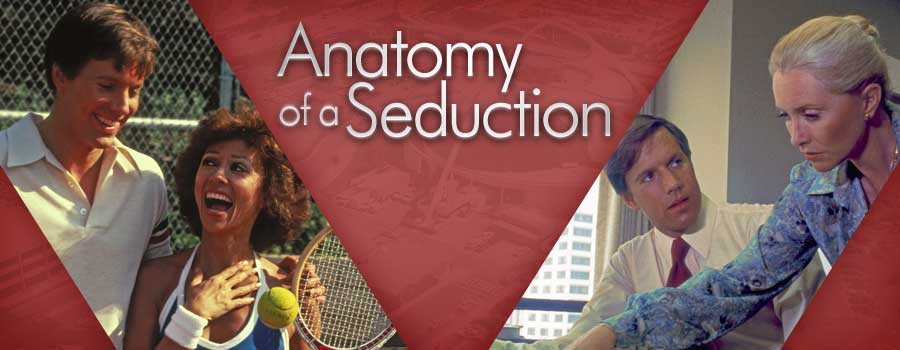 Anatomy of a Seduction 1979 DVD