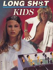 long shot kids 1981 DVD leif garrett