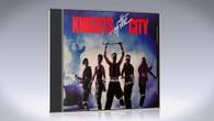 knights of the city 1986 soundtrack