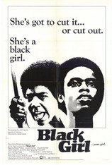 Buy Blackgirl DVD (1972)