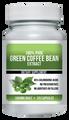 Green Coffee Bean 120ct