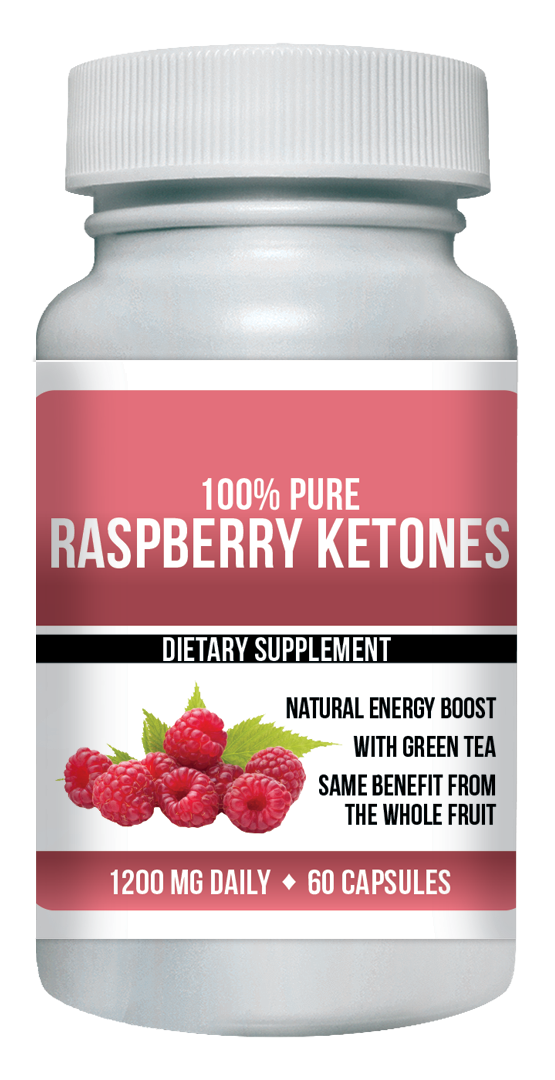 Raspberry Ketone 600mg 60ct Infiniti Creations Llc