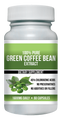 Green Coffee Bean 60ct