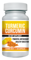 Turmeric Curcumin 120ct
