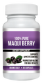 Maqui Berry 60ct