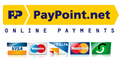 PayPoint.net SecPage Module