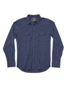 THE DIXON - Pattern Western Shirt