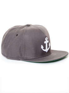 COAL ANCHOR - Knucklehead Cap
