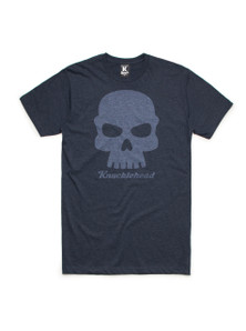 Full Skull - Knucklehead T-shirt, Marle