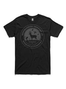 CLASSIC WNF TEE - Knucklehead T-shirt