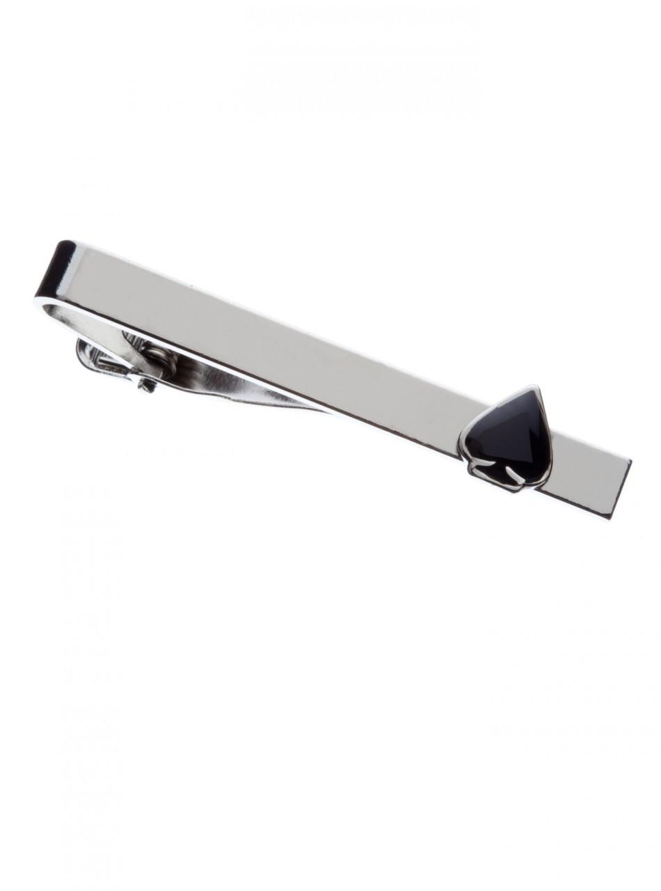 Spade Tie Bar