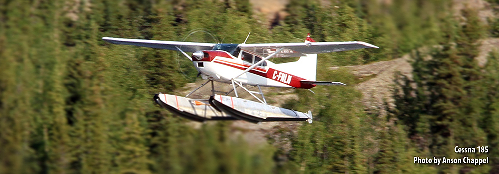 Parts For Cessna 182 Thru 185 Series From Univair