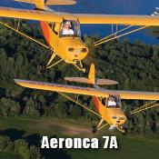 Aeronca 7A