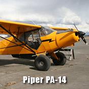 Piper PA-14