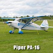 Piper PA-16